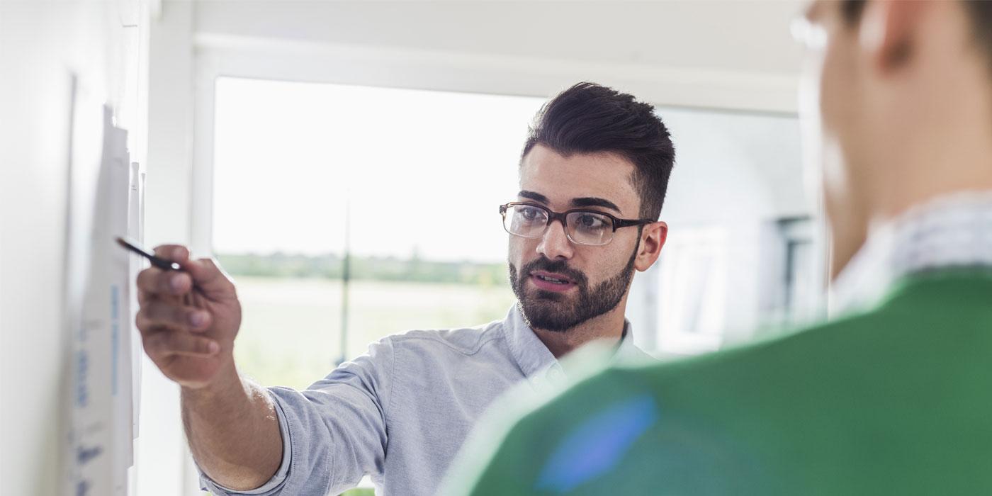 Formez-vous pour devenir Data Scientist en Normandie