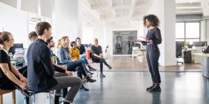 Licenciement économique et la formation