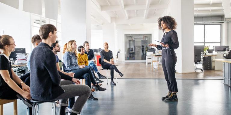 Read more about the article Licenciement économique: quelles formations pour les salariés?