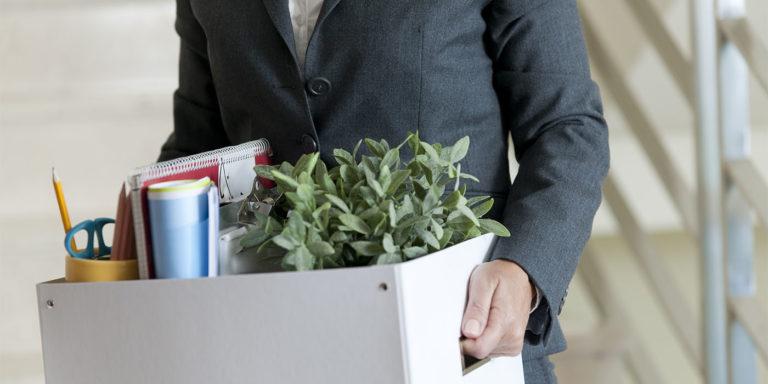 Read more about the article Peut-on se reconvertir après un licenciement?